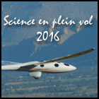 Science en plein vol 2016