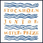 Stockholm Junior Water Prize (Prix International Junior de l'Eau)