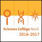 Sciences Collège Nord 2016-2017