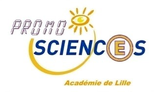 Logo Promotion des sciences